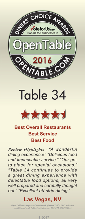 table34dinerschoice